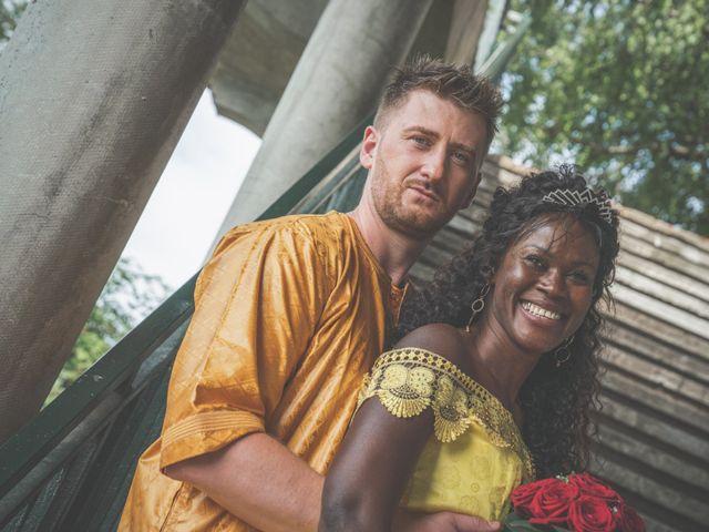 Le mariage de Anthony et Siga à Thonon-les-Bains, Haute-Savoie 64