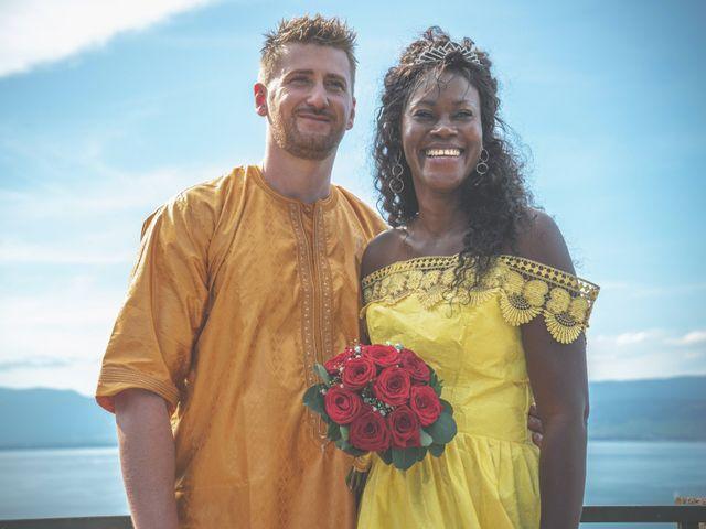 Le mariage de Anthony et Siga à Thonon-les-Bains, Haute-Savoie 65