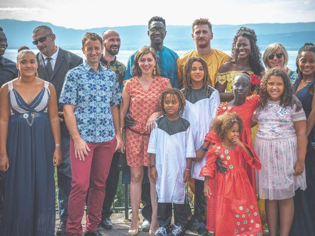 Le mariage de Anthony et Siga à Thonon-les-Bains, Haute-Savoie 67