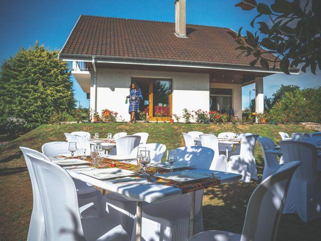 Le mariage de Anthony et Siga à Thonon-les-Bains, Haute-Savoie 72