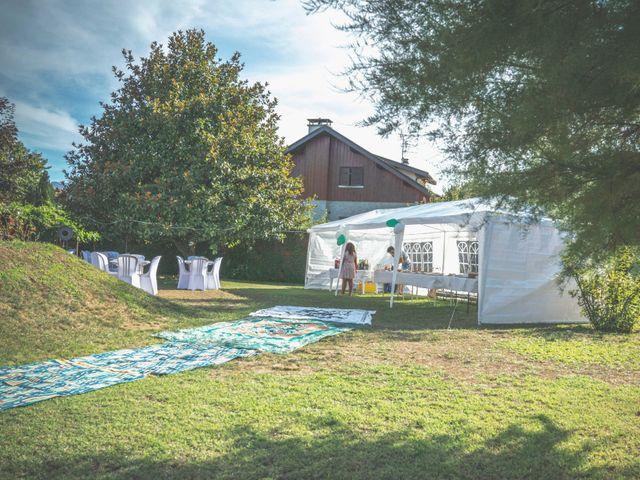 Le mariage de Anthony et Siga à Thonon-les-Bains, Haute-Savoie 73