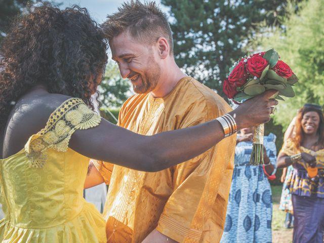 Le mariage de Anthony et Siga à Thonon-les-Bains, Haute-Savoie 86