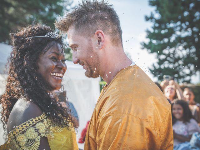 Le mariage de Anthony et Siga à Thonon-les-Bains, Haute-Savoie 87