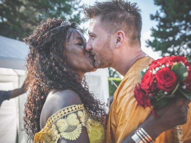 Le mariage de Anthony et Siga à Thonon-les-Bains, Haute-Savoie 88