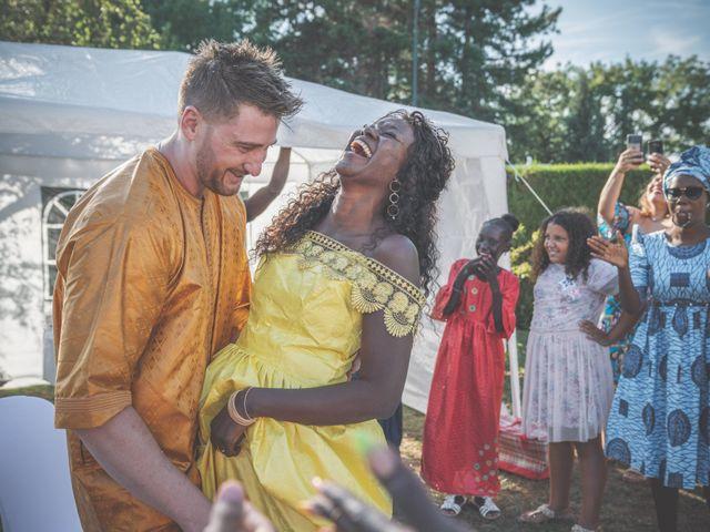 Le mariage de Anthony et Siga à Thonon-les-Bains, Haute-Savoie 89