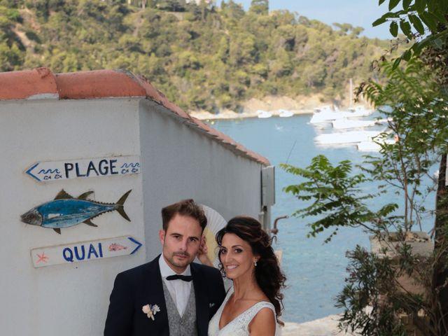 Le mariage de Ferdinand et Ileana à Le Pradet, Var 6