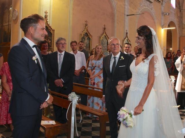 Le mariage de Ferdinand et Ileana à Le Pradet, Var 10