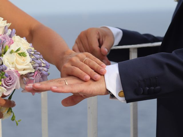 Le mariage de Ferdinand et Ileana à Le Pradet, Var 11