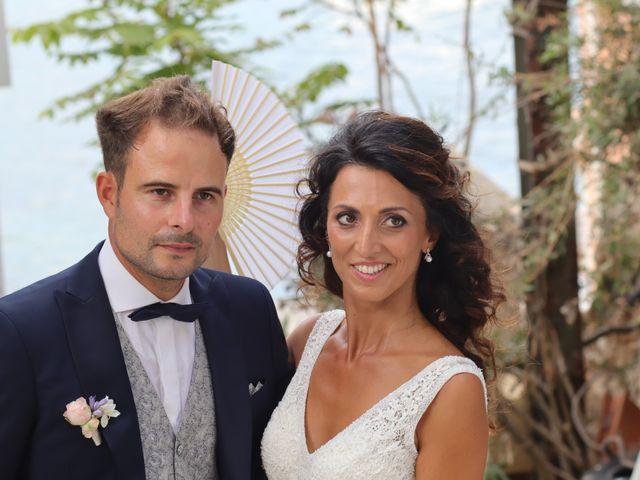 Le mariage de Ferdinand et Ileana à Le Pradet, Var 14