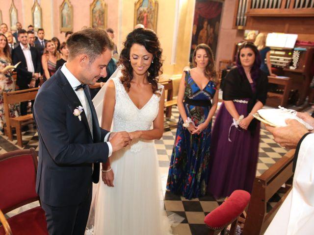 Le mariage de Ferdinand et Ileana à Le Pradet, Var 15