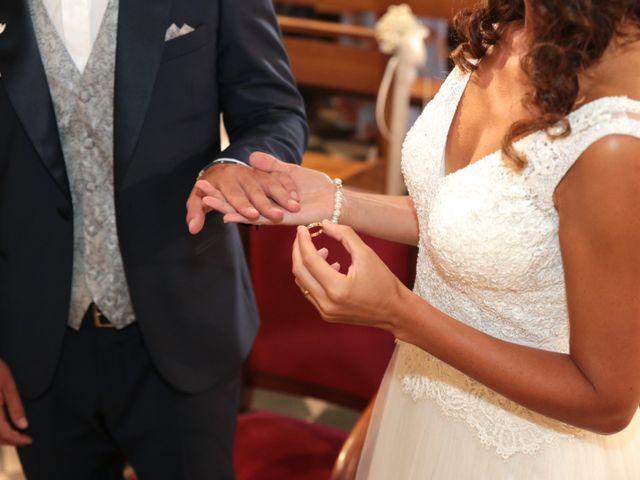 Le mariage de Ferdinand et Ileana à Le Pradet, Var 16