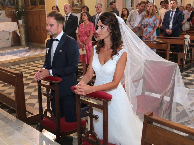 Le mariage de Ferdinand et Ileana à Le Pradet, Var 17