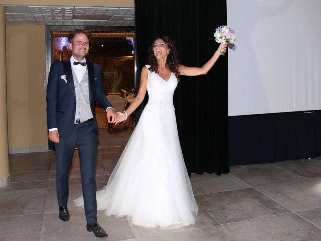Le mariage de Ferdinand et Ileana à Le Pradet, Var 24