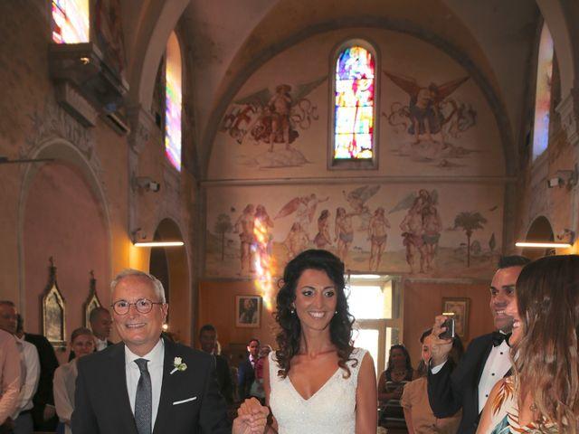 Le mariage de Ferdinand et Ileana à Le Pradet, Var 35