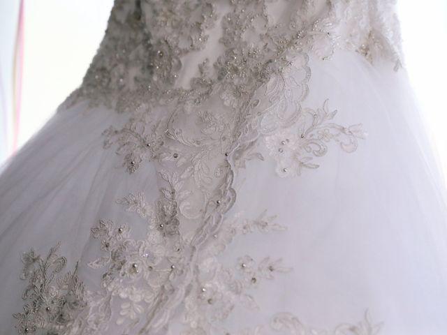 Le mariage de Romain et Coraline à Grandvillars, Territoire de Belfort 7