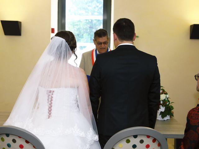 Le mariage de Romain et Coraline à Grandvillars, Territoire de Belfort 27