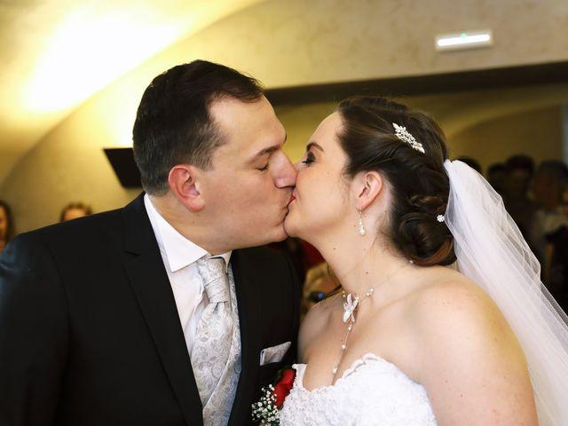 Le mariage de Romain et Coraline à Grandvillars, Territoire de Belfort 28