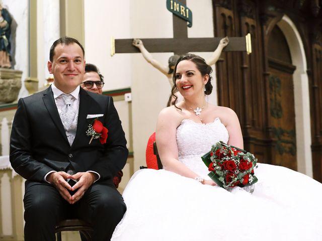 Le mariage de Romain et Coraline à Grandvillars, Territoire de Belfort 37