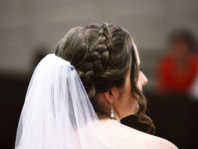 Le mariage de Romain et Coraline à Grandvillars, Territoire de Belfort 40