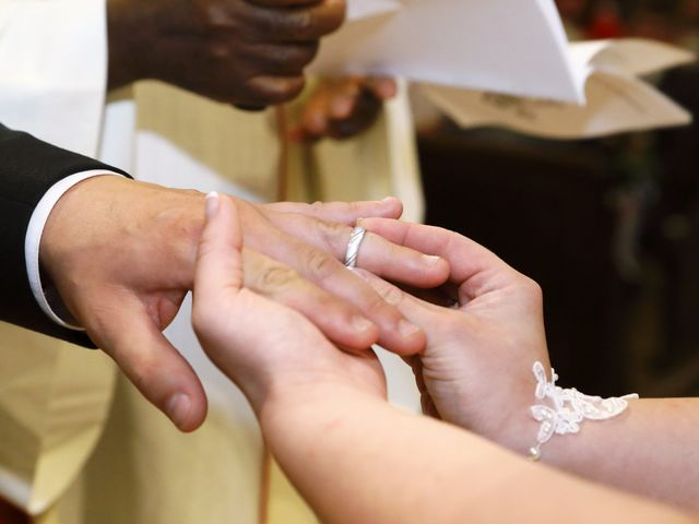 Le mariage de Romain et Coraline à Grandvillars, Territoire de Belfort 44