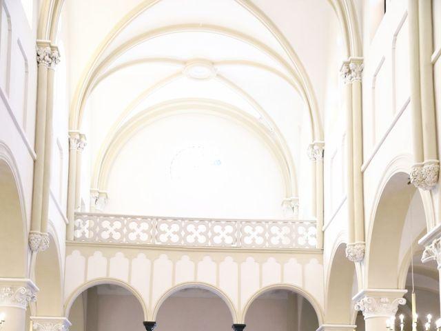Le mariage de Romain et Coraline à Grandvillars, Territoire de Belfort 47