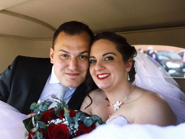 Le mariage de Romain et Coraline à Grandvillars, Territoire de Belfort 52