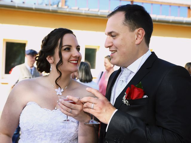 Le mariage de Romain et Coraline à Grandvillars, Territoire de Belfort 53