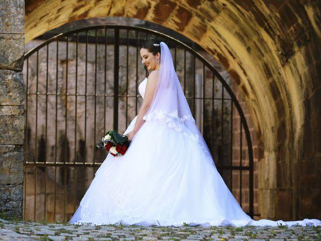 Le mariage de Romain et Coraline à Grandvillars, Territoire de Belfort 58