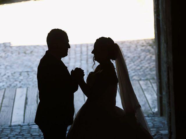 Le mariage de Romain et Coraline à Grandvillars, Territoire de Belfort 60