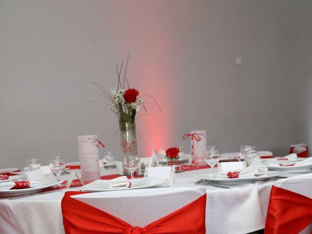 Le mariage de Romain et Coraline à Grandvillars, Territoire de Belfort 76