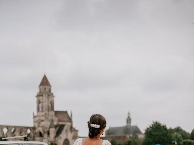 Le mariage de Jaafar et Gabrielle à Caen, Calvados 5