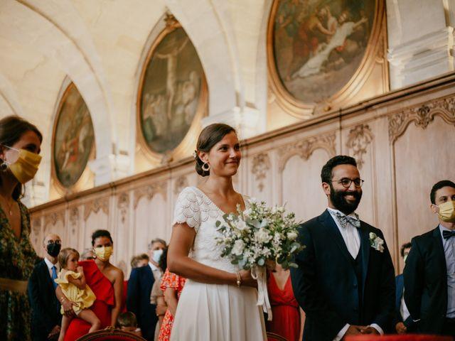 Le mariage de Jaafar et Gabrielle à Caen, Calvados 8
