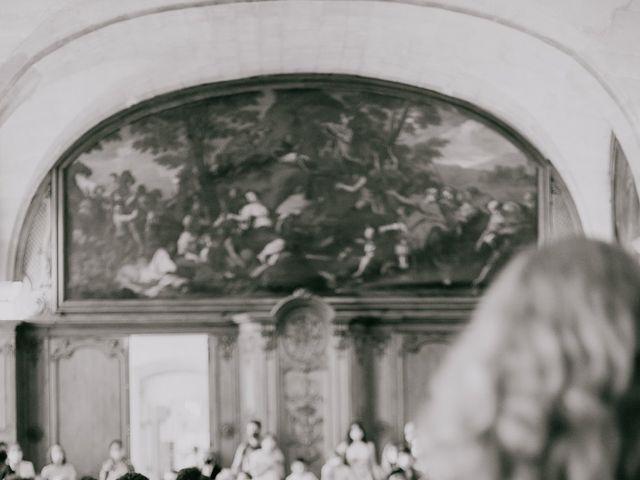 Le mariage de Jaafar et Gabrielle à Caen, Calvados 11