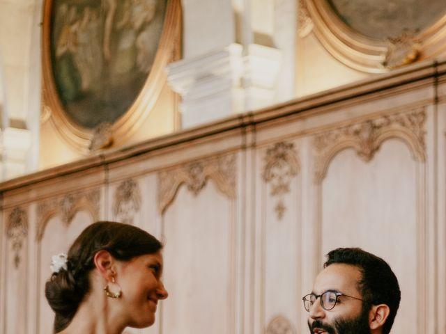 Le mariage de Jaafar et Gabrielle à Caen, Calvados 13