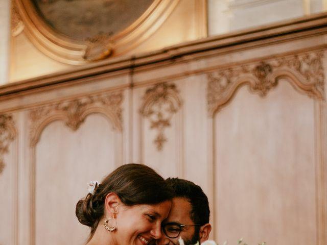 Le mariage de Jaafar et Gabrielle à Caen, Calvados 16