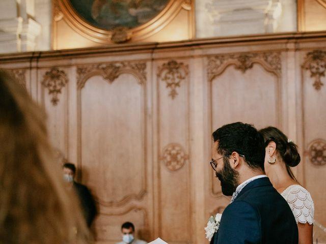 Le mariage de Jaafar et Gabrielle à Caen, Calvados 23