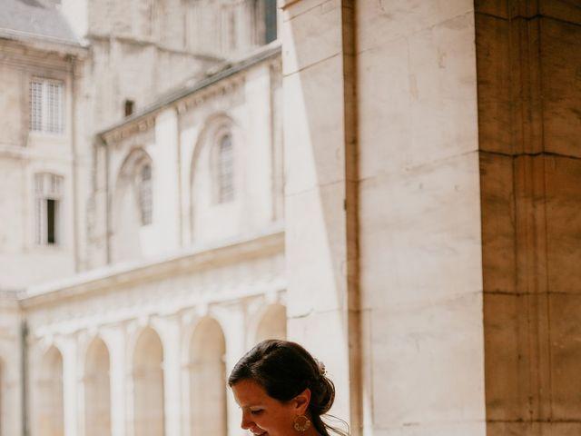 Le mariage de Jaafar et Gabrielle à Caen, Calvados 28