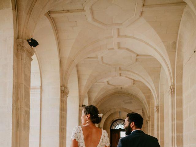 Le mariage de Jaafar et Gabrielle à Caen, Calvados 32