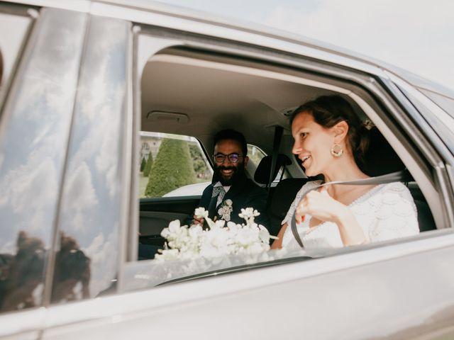 Le mariage de Jaafar et Gabrielle à Caen, Calvados 37