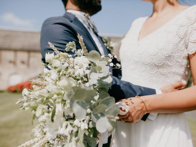 Le mariage de Jaafar et Gabrielle à Caen, Calvados 45