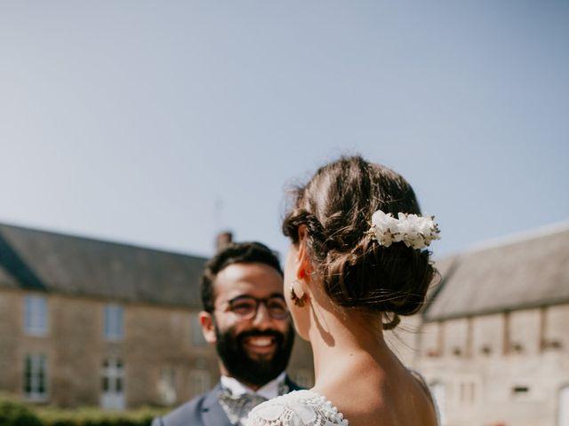 Le mariage de Jaafar et Gabrielle à Caen, Calvados 47
