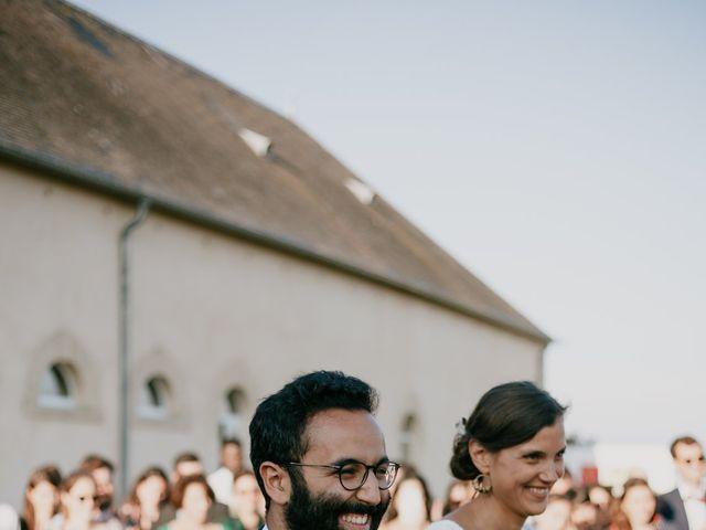 Le mariage de Jaafar et Gabrielle à Caen, Calvados 81