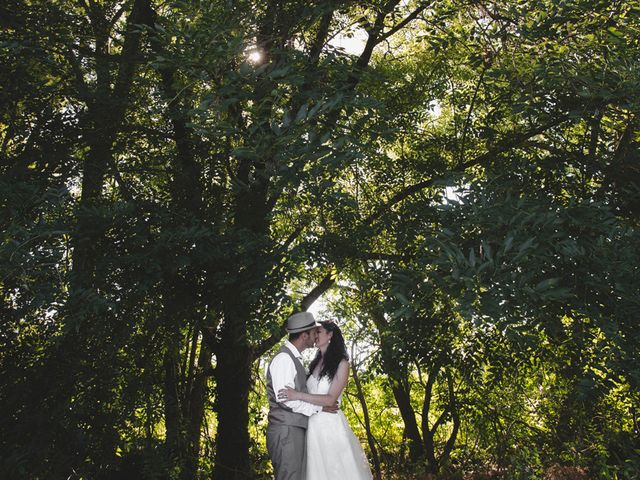 Le mariage de Antoine et Céline à Ménétrol, Puy-de-Dôme 2