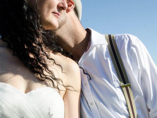 Le mariage de Antoine et Céline à Ménétrol, Puy-de-Dôme 11