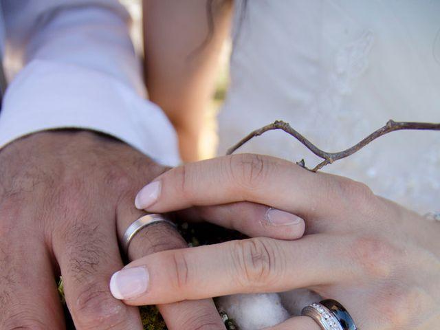 Le mariage de Antoine et Céline à Ménétrol, Puy-de-Dôme 14