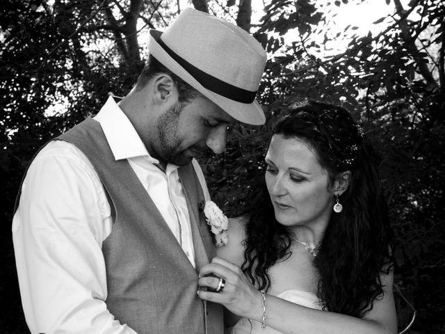 Le mariage de Antoine et Céline à Ménétrol, Puy-de-Dôme 18