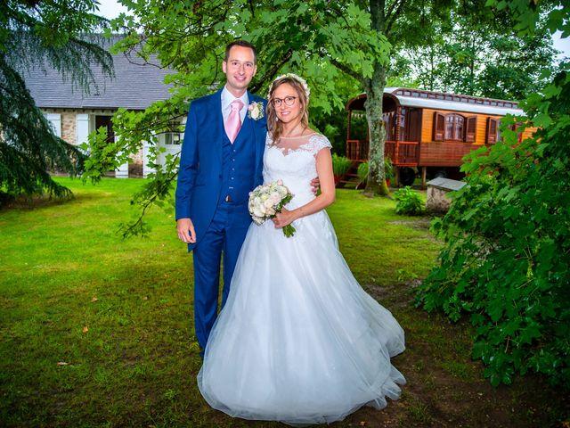 Le mariage de Eric et Alessandra à Provins, Seine-et-Marne 2