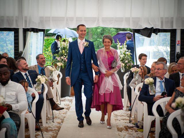 Le mariage de Eric et Alessandra à Provins, Seine-et-Marne 4