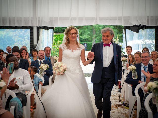Le mariage de Eric et Alessandra à Provins, Seine-et-Marne 5