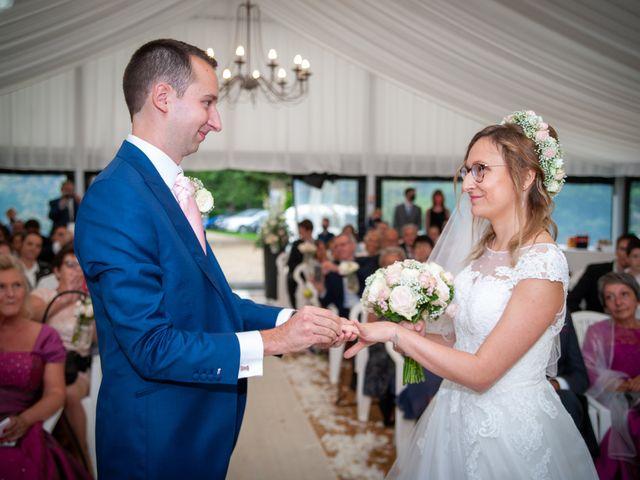 Le mariage de Eric et Alessandra à Provins, Seine-et-Marne 9